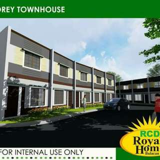affordable pre selling townhouse for sale in bulacan