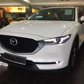 Mazda CX-5 2.0 BIG BIG PROMO & LOW DOWNPAYMENT
