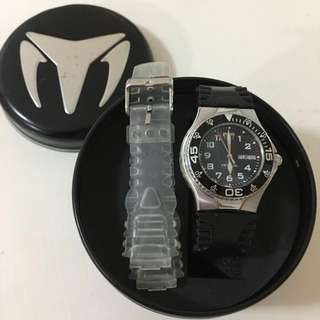 💯Technomarine Apnea Wrist Watch