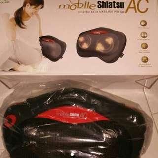 Ogawa Mobile shiatsu ac neck and shoulder massage