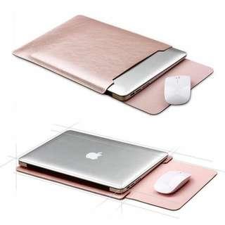 """Rose gold Mac book air 11"""" case"""