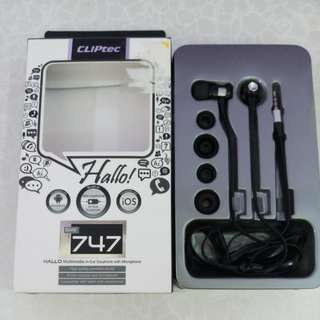 Handphone Earpiece