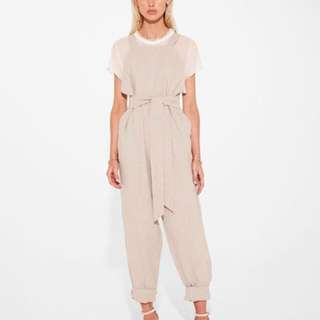 Sir the label Lila overall