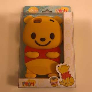 iPhone 6 Winnie the Pooh case