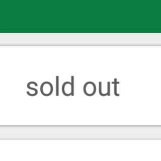 Sorry the thing is sold out