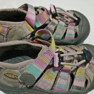 Keen shoes for kids