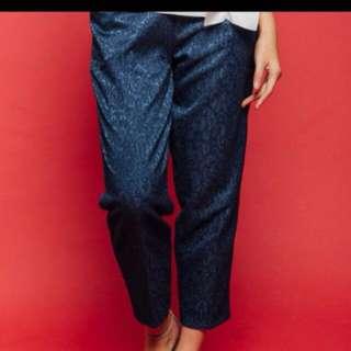 NEW Cotton Ink Hunan Pants with tag