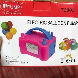 Rental- Electronic Balloon Pump
