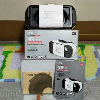 JML Virtual Reality *never been used