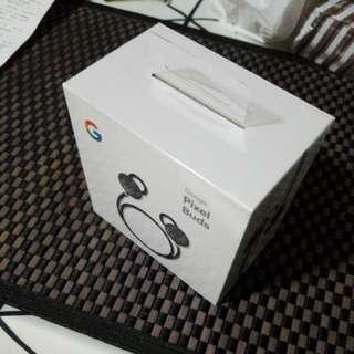 Google Pixel Buds New