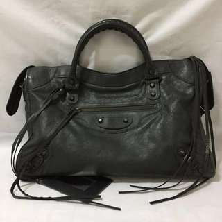 Authentic Balenciaga Classic City Bag