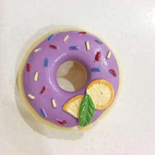 Donut Lip Balm