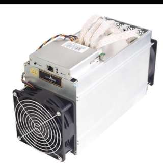 Bitmain Antminer L3+ with PSU *NEW