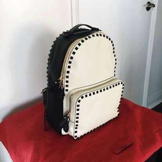 Brand new Valentino backpack (original price 4200CAD)