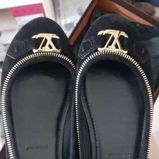 LV婆仔鞋