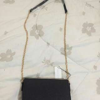 Charles & Keith Sling Bag (Authentic)