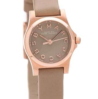 Marc jacobs Henry Dinky watch