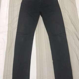 Celana Panjang Levi's Authentic (Men)