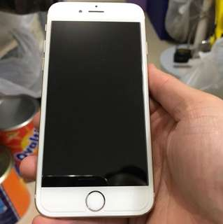 😭平放👈👈iphone 6 64GB GOLD