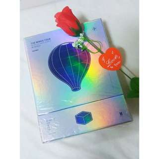 TWT BLU-RAY DVD+OUTBOX