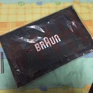 Braun 百靈尿片墊