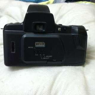 Camera Pentax z-20