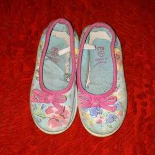 Sepatu anak mothercare ori