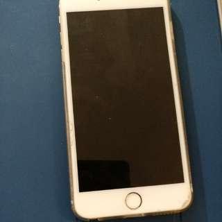 iPhone 6Plus 金色 64GB