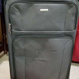 Luggage for check-in