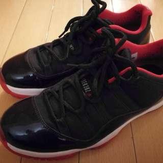 Nike Air Jordan 11 size