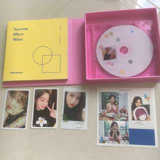 twicetagram album