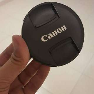 Canon Cover 67mm