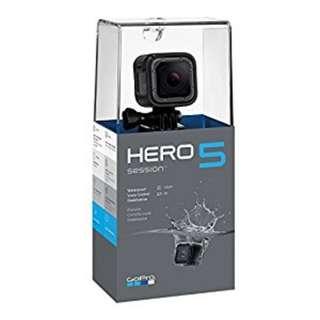 [Doorstep delivery] GOPRO HERO 5 SESSION