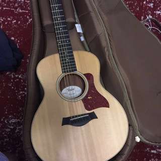 Taylor GS Mini e Rosewood (see description for more info)