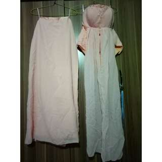 Dress / Gaun Pesta
