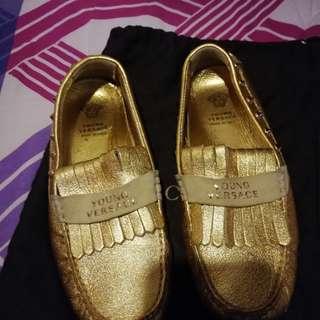 Young Versace Shoe - Girl
