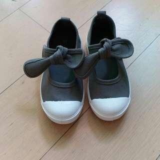 全新 女童鞋
