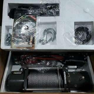 Winch Ironman 9500lbs