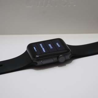 Good Condition Apple Watch Series 2 38mm(300sgd)