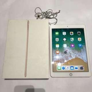 iPad Pro 9.7 4G / LTE 32GB Rose Gold