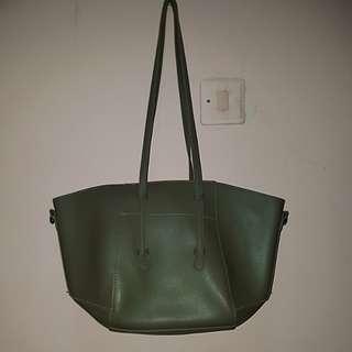 Preloved tas baru 2 minggu