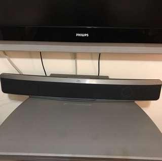 Philips Fidelio sound bar