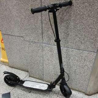 成人滑板車