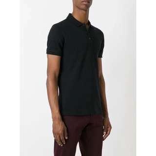 V-Armani 高端支線 短袖polo衫 男士