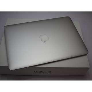 "Mint Condition 13"" MacBook Air 2012 model(680sgd)"