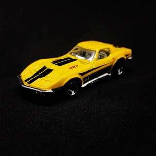 Hot Wheels 1969 Corvette Stingray