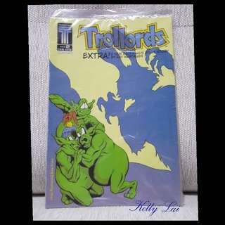 Trollords issue 2 1996