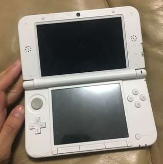 3ds 90%new