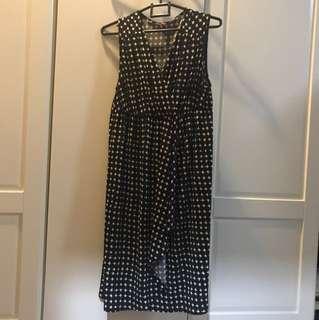 Merona dress size s-m