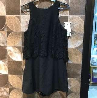 New black jumper